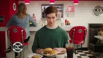 Steak 'n Shake 4-4-4 TV Spot, 'Order Envy' - Thumbnail 3