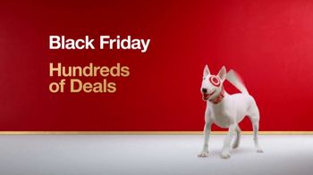 Target Black Friday TV Spot, 'Hundreds of Deals' Song by Sia - Thumbnail 3