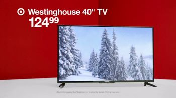Target Black Friday TV Spot, 'Hundreds of Deals' Song by Sia - Thumbnail 4