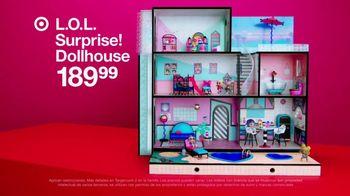 Target Black Friday TV Spot, 'Cientos de ofertas: esta noche' [Spanish] - Thumbnail 6