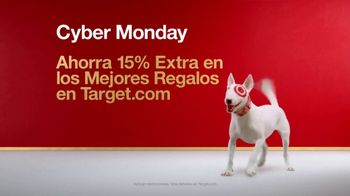 Target Cyber Monday TV Spot, 'Brilla y ahorra' [Spanish] - 39 commercial airings