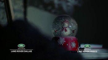Land Rover Season of Adventure Sales Event TV Spot, 'White Christmas' [T2]