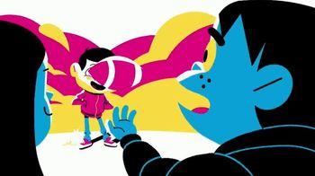 Cartoon Network TV Spot, 'Stop Bullying, Speak Up: Football' - Thumbnail 7