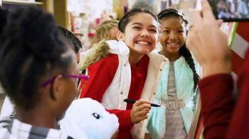 Build-A-Bear Workshop TV Spot, 'Disney Junior: Spread a Little Cheer' - Thumbnail 4