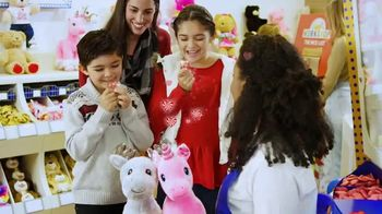 Build-A-Bear Workshop TV Spot, 'Disney Junior: Spread a Little Cheer' - Thumbnail 5
