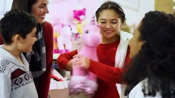 Build-A-Bear Workshop TV Spot, 'Disney Junior: Spread a Little Cheer' - Thumbnail 6