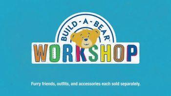 Build-A-Bear Workshop TV Spot, 'Disney Junior: Spread a Little Cheer' - Thumbnail 9