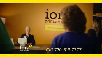 iora Primary Care TV Spot, 'For People on Medicare' - Thumbnail 3