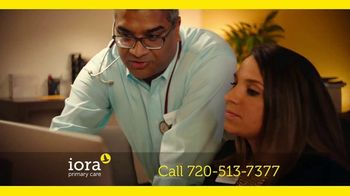 iora Primary Care TV Spot, 'For People on Medicare' - Thumbnail 8