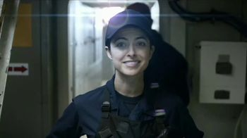 Navy Federal Credit Union cashRewards Credit Card TV Spot, 'Wedding Dress' - Thumbnail 7