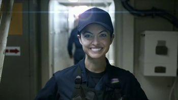 Navy Federal Credit Union cashRewards Credit Card TV Spot, 'Wedding Dress' - Thumbnail 8