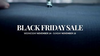 JoS. A. Bank Black Friday Sale TV Spot, 'Save Up to 70 Percent' - Thumbnail 1