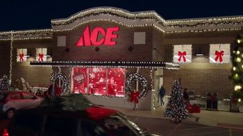 ACE Hardware Biggest Holiday Lights Sale TV Spot, 'Buy One, Get One Free' - Thumbnail 1