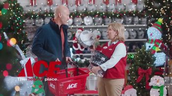 ACE Hardware Biggest Holiday Lights Sale TV Spot, 'Buy One, Get One Free' - Thumbnail 5