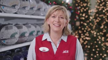 ACE Hardware Biggest Holiday Lights Sale TV Spot, 'Buy One, Get One Free' - Thumbnail 2