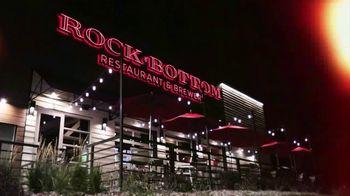 Rock Bottom Restaurant & Brewery TV Spot, 'Get Back to Where You Belong' - Thumbnail 2