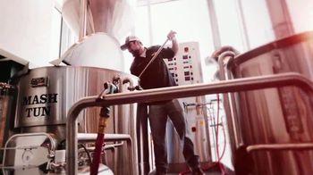 Rock Bottom Restaurant & Brewery TV Spot, 'Get Back to Where You Belong' - Thumbnail 3