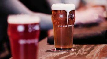 Rock Bottom Restaurant & Brewery TV Spot, 'Get Back to Where You Belong' - Thumbnail 6