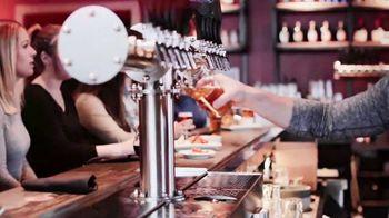 Rock Bottom Restaurant & Brewery TV Spot, 'Get Back to Where You Belong' - Thumbnail 8