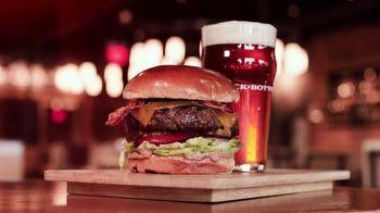Rock Bottom Restaurant & Brewery TV Spot, 'Get Back to Where You Belong' - Thumbnail 9