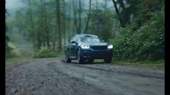 BMW Road Home Sales Event TV Spot, 'Holidays Are Here' [T2]