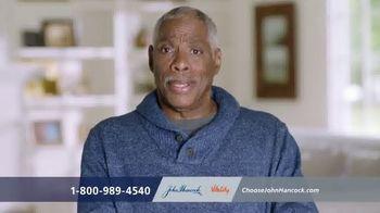 John Hancock Final Expense Life Insurance TV Spot, 'No More Questions' - Thumbnail 1