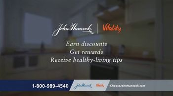 John Hancock Final Expense Life Insurance TV Spot, 'No More Questions' - Thumbnail 7