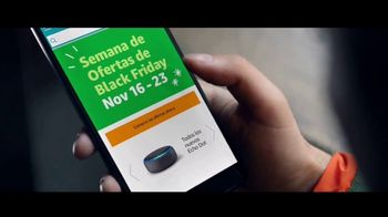 Amazon Semana de Ofertas de Black Friday TV Spot, 'Temporada de fiestas de Amazon: Can You Feel It' [Spanish] - Thumbnail 7