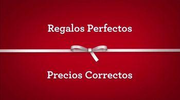 TJX Companies TV Spot, 'Regalos perfectos' [Spanish] - Thumbnail 5