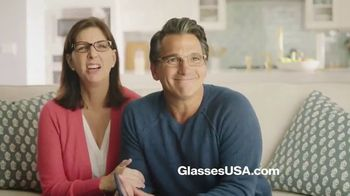 GlassesUSA.com TV Spot, 'Black Friday Sale On Glasses' - Thumbnail 5