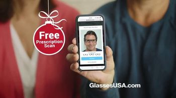 GlassesUSA.com TV Spot, 'Black Friday Sale On Glasses' - Thumbnail 6