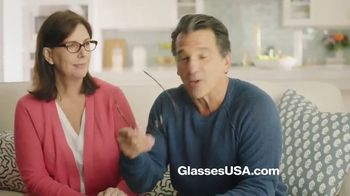 GlassesUSA.com TV Spot, 'Black Friday Sale On Glasses' - Thumbnail 7
