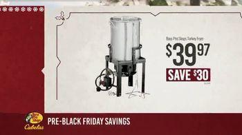 Bass Pro Shops Kickoff Sale TV Spot, 'Turkey Fryer and Dehydrator' - Thumbnail 6