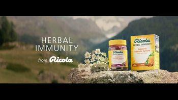 Ricola Herbal Immunity TV Spot, 'Immunity' - Thumbnail 9