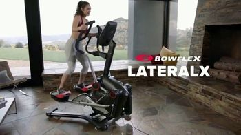 Bowflex Black Friday and Cyber Monday Sale TV Spot, 'Find Your Fit' - Thumbnail 6