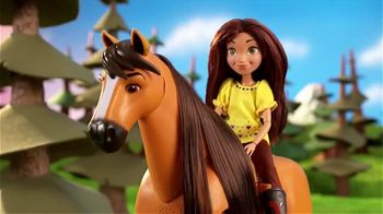 Spirit Riding Free Walking Spirit and Lucky TV Spot, 'Next Adventure'