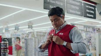 ACE Hardware TV Spot, 'Perfect Place: Light Sets' - Thumbnail 4