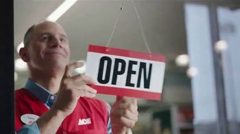 ACE Hardware TV Spot, 'Perfect Place: Light Sets'