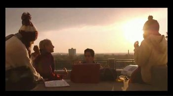 Western Michigan University TV Spot, 'Strike Gold'