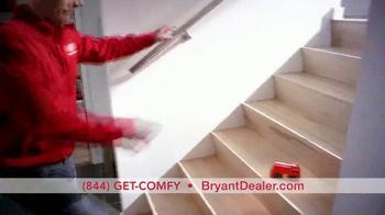 Bryant Heating & Cooling TV Spot, 'Whatever It Takes: Heating' - Thumbnail 1