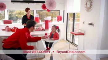 Bryant Heating & Cooling TV Spot, 'Whatever It Takes: Heating' - Thumbnail 4