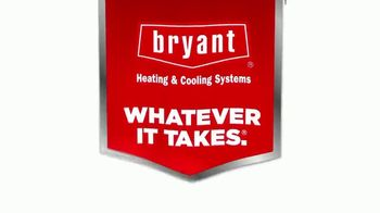 Bryant Heating & Cooling TV Spot, 'Whatever It Takes: Heating' - Thumbnail 5