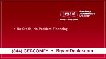 Bryant Heating & Cooling TV Spot, 'Whatever It Takes: Heating' - Thumbnail 6