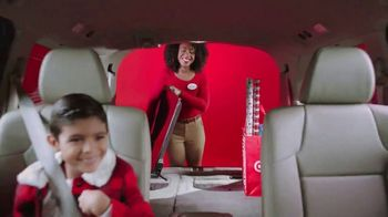 Target TV Spot, 'Bring Home the Holidays' Song by Meghan Trainor