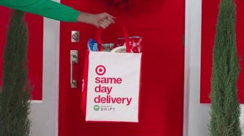 Target TV Spot, 'Bring Home the Holidays' Song by Meghan Trainor - Thumbnail 7