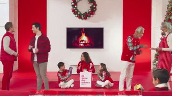 Target TV Spot, 'Bring Home the Holidays' Song by Meghan Trainor - Thumbnail 8