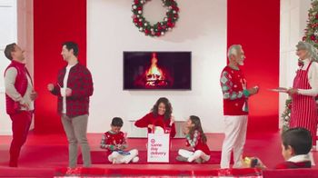 Target TV Spot, 'Bring Home the Holidays' Song by Meghan Trainor - Thumbnail 9