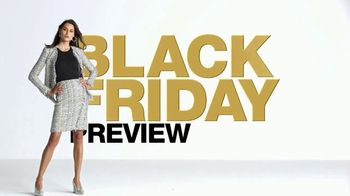 Macy's Black Friday Preview TV Spot, 'Early Specials: Pajamas, Sheets and Kitchenware'
