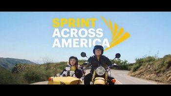 Sprint TV Spot, 'Sprint Across America: iPhone XR' - Thumbnail 1