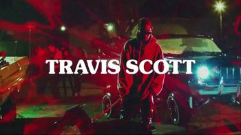 Travis Scott TV Spot, '2018 Astroworld Tour'